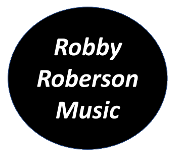 Robby Roberson Music